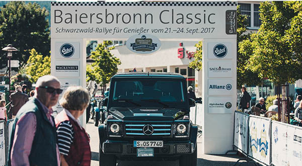 Promotion Baiersbronn Classic