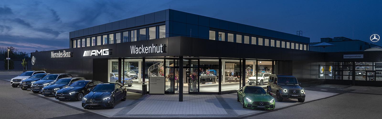 Wackenhut Baden-Baden